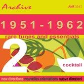 Rare Tunes & Essentials, Vol.2: Cocktail von Various Artists