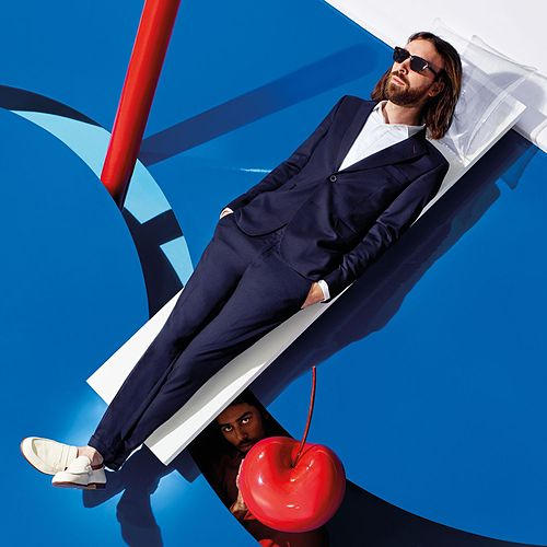 Get Lost by Breakbot