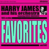 Favorites von Harry James