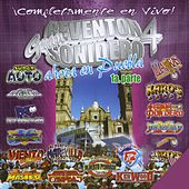 Gran Reventón Sonidero, Vol. 4 (Ahora en Puebla Vol.1) [En Vivo] by Various Artists