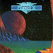 Planet X by Planet X