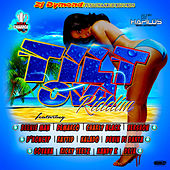 Tilt Ova Riddim by Various Artists