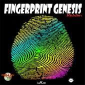 Fingerprint Genesis Riddim by Various Artists