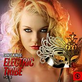 Dance Kings: Electric Tribe, Vol. 3 by Various Artists