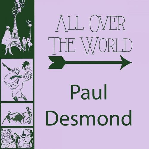 All Over The World von Paul Desmond