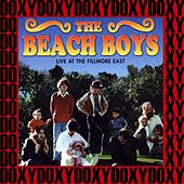 Fillmore East, New York, June 27th, 1971 (Doxy Collection, Remastered, Live on Fm Broadcasting) von The Beach Boys