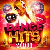 Dance Hits 2001, Vol. 2 by DJ Hits