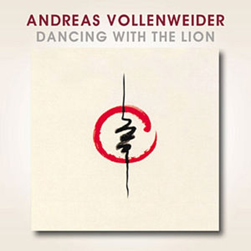 Dancing With The Lion by Andreas Vollenweider