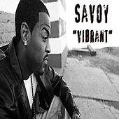 Vibrant by Savoy
