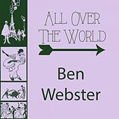 All Over The World von Ben Webster