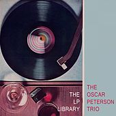 The Lp Library von Oscar Peterson