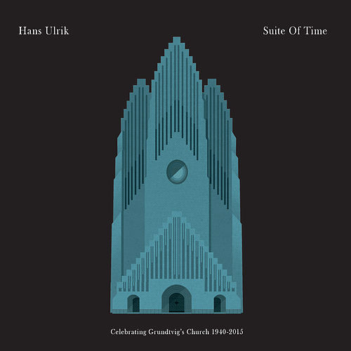Suite of Time by Hans Ulrik