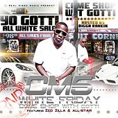 Cocaine Muzik 5: White Friday by Yo Gotti