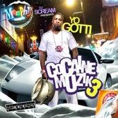 Cocaine Muzik 3 von Yo Gotti