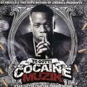 Cocaine Muzik by Yo Gotti