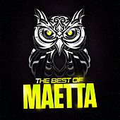 The Best Of Maetta by Various Artists