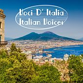 Voci D' Italia: Italian Voices by Various Artists