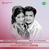 Akshyapatharam (Original Motion Picture Soundtrack) by Various Artists
