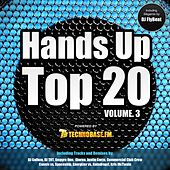 Hands up Top 20, Vol. 3 by Various Artists