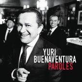 Paroles by Yuri Buenaventura