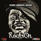 Rock On - EP by Dennis Brown