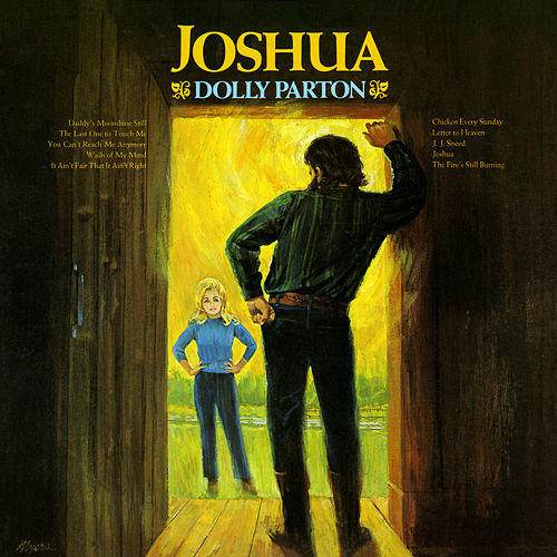 Joshua by Dolly Parton