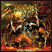 Existence Is Futile (Deluxe Version) by Revocation