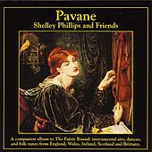 Pavane by Shelley Phillips