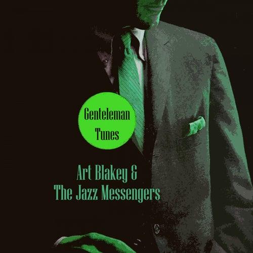 Gentleman Tunes von Art Blakey