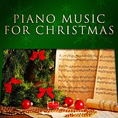 Piano Music for Christmas by Various Artists