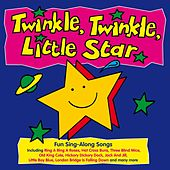 Twinkle, Twinkle, Little Star by Kidzone