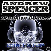 Don ́t Stop (DJ Edition) by Andrew Spencer