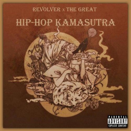 Hip Hop Kamasutra by Revolver