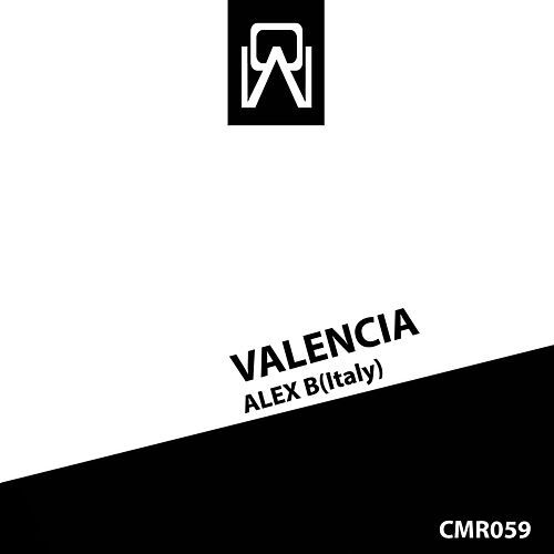Valencia by Alex B
