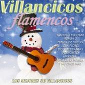 Villancicos Flamencos (Los Mejores 30 Villancicos) by Various Artists
