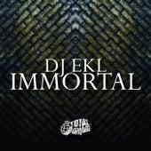 Immortality by DJ Ekl