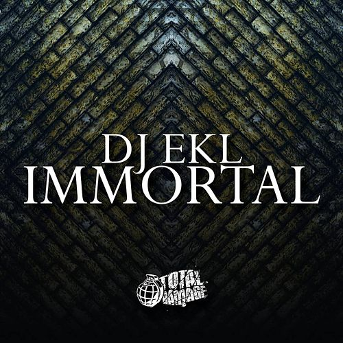 Immortality by DJ Ekl