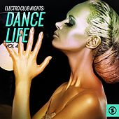 Electro Club Nights Dance Life, Vol. 4 by Various Artists