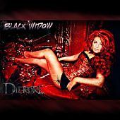 Black Widow by Dierdre