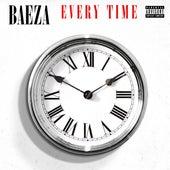 Every Time - Single by Baeza