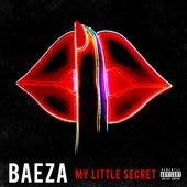 My Little Secret - Single by Baeza