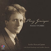 Percy Grainger: Piano Works by Various Artists