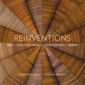 Reinventions by Flinders Quartet