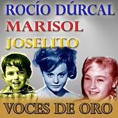 Los 60 Éxitos de Marisol, Rocío Dúrcal y Joselito by Various Artists