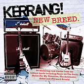 Kerrang! New Breed by Various Artists