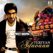 Teriyan Adavaan by Preet Harpal