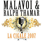 La Cigale 2007 by Ralph Thamar