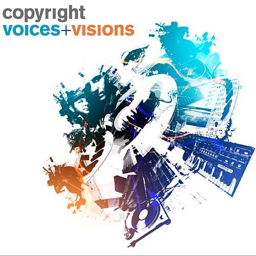 Voices & Visions by Various Artists