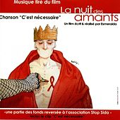 La nuit des Amants (bande originale du film) by Various Artists