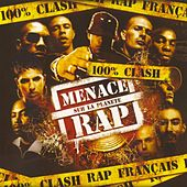 Menace Sur La Planète Rap by Various Artists